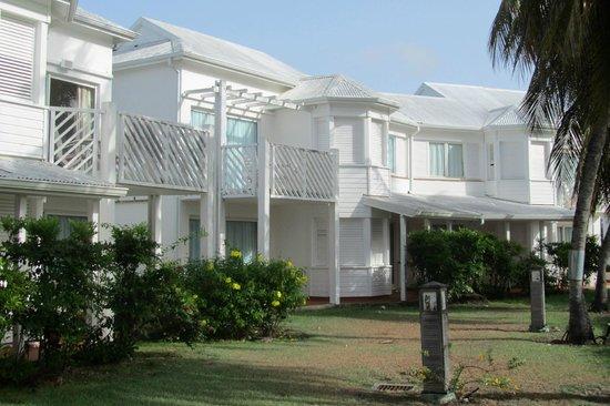La Cocoteraie Guadeloupe