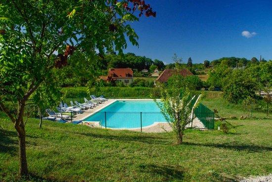 La Riviere Esperance: La piscine