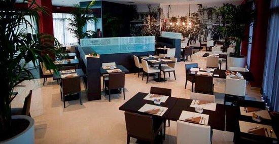 Restaurant Expo
