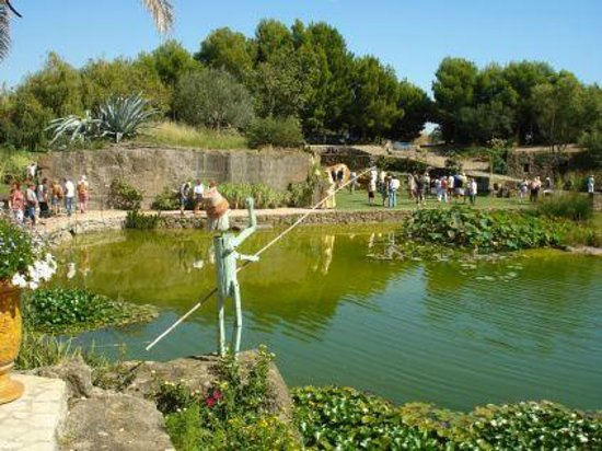 Le Jardin De Saint Adrien (Servian) - All You Need To Know Before