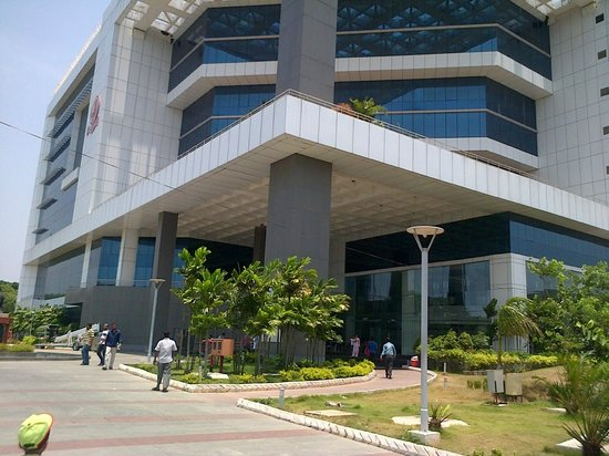 ‪The Anna Centenary Library‬