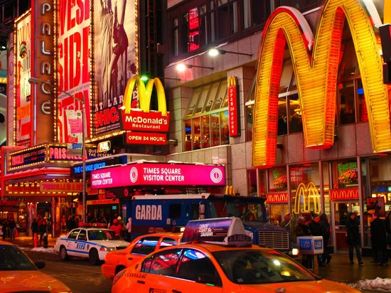 Night hotel - Review of Night Times Square, New York City