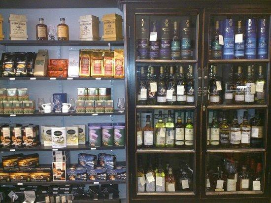 Robert Graham Ltd Est 1874: Speciality Single Malt Scotch Whisky in Cambridge