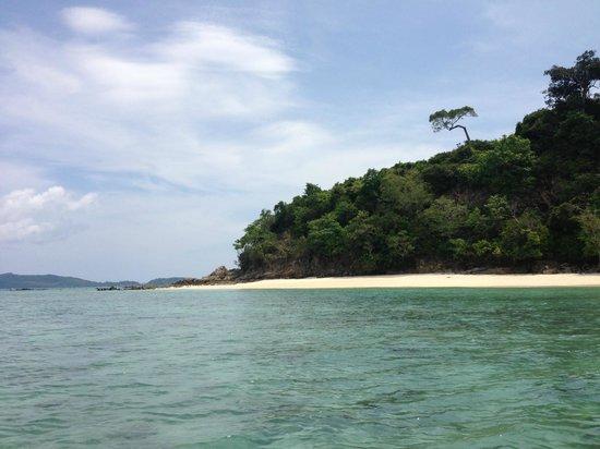 View on the Island - Picture of Bamboo Island, Ko Phi Phi Don - TripAdvisor