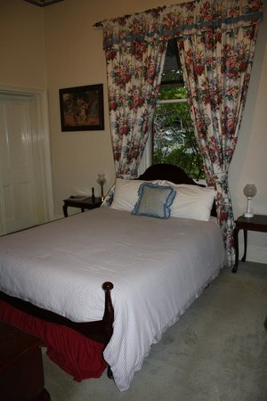 Ormiston House: Our room