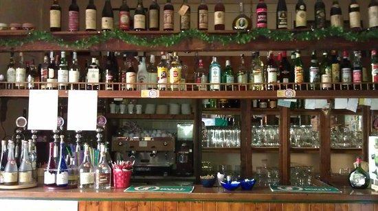Rosen Garden Pub