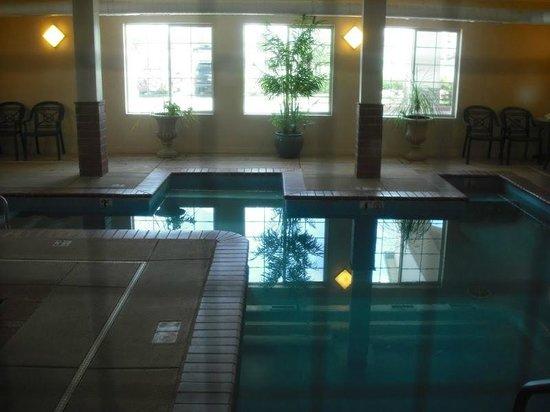 La Quinta Inn & Suites Fruita: angle 3