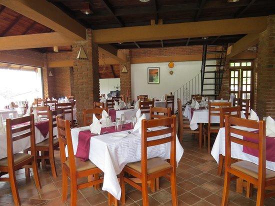 Midky Hotel: Das Restaurant