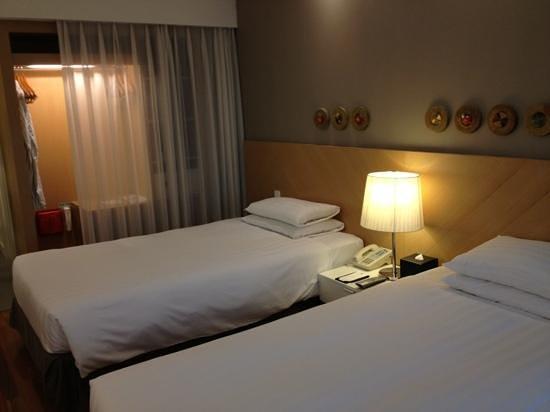 Best Western Premier Hotel Kukdo: 説明文を追加