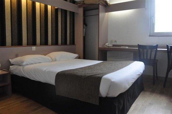Hotel Eclipse : Une Chambre
