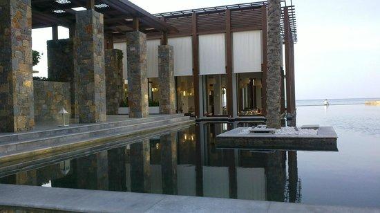 Amirandes, Grecotel Exclusive Resort照片