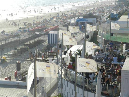 Carabela Beach Club & Gastromar: Carabela Beach Club