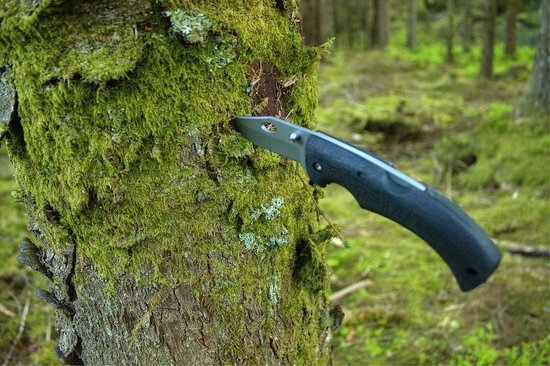 Gwydir Forest: knife Throwing