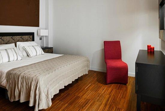 Madrid SmartRentals Fuencarral: Dormitorio