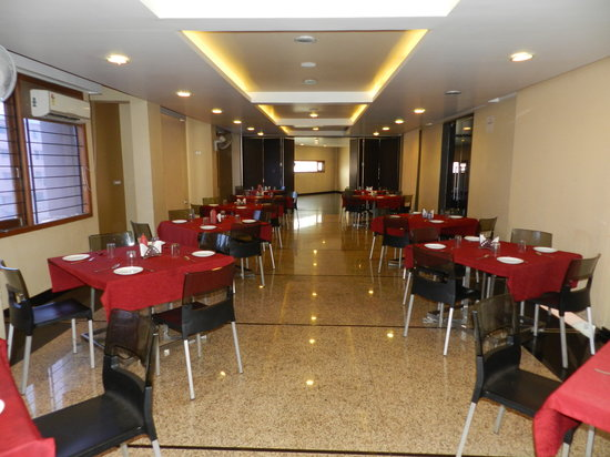 Hotel Rock Regency: Function Hall