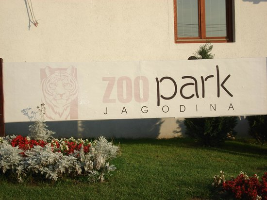 Zoo vrt Tigar