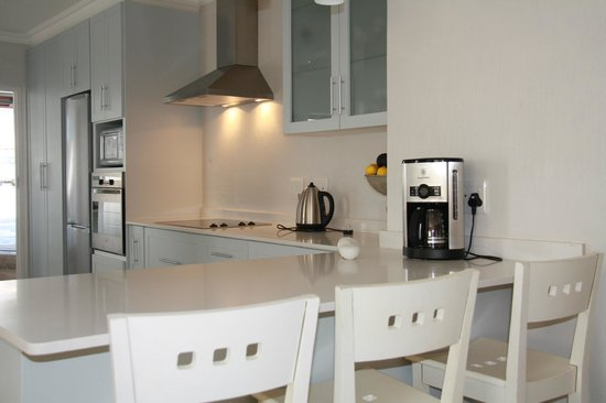 Supertubes Guesthouse: Supertubes Self Catering -Kitchen