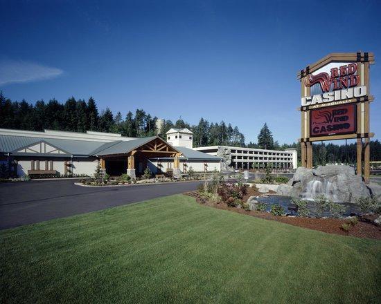 Hotels Near Tumwater Washington