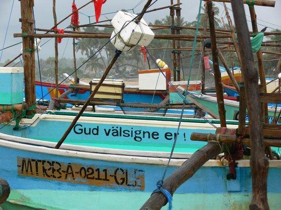 Templeberg Villa: A Swede lost on the seven seas.....