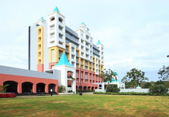 Wonderla Resort