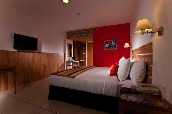 Wonderla Resort : Executive Room