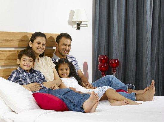 Wonderla Resort : Suite Room