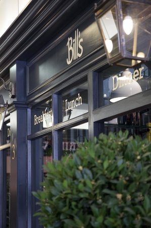 Bill's Restaurant: Bill's Chichester