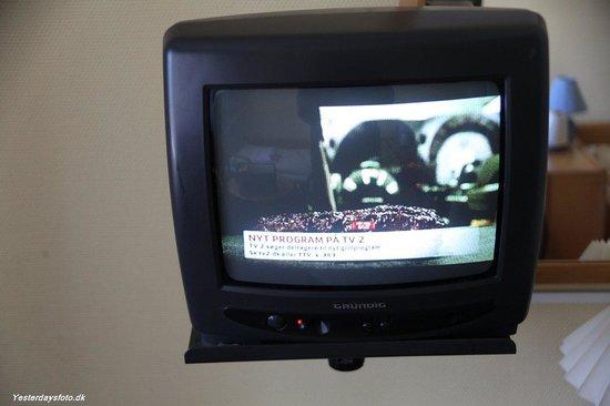 Bogense Hotel: TV
