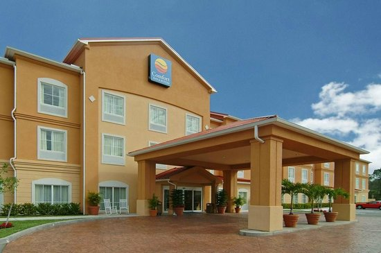Comfort Inn & Suites Fort Myers