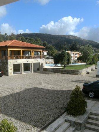 Quinta de Sao Sebastiao Hotel Rural : Áreas familiares/recreativas