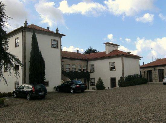 Quinta de Sao Sebastiao Hotel Rural : Hotel