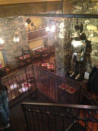 Cave du Roi