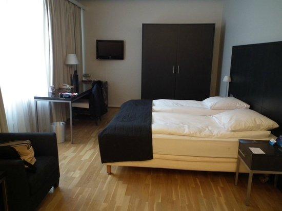 Radisson Blu 1919 Hotel, Reykjavik: Room 320