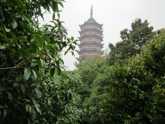 North Pagoda Garden