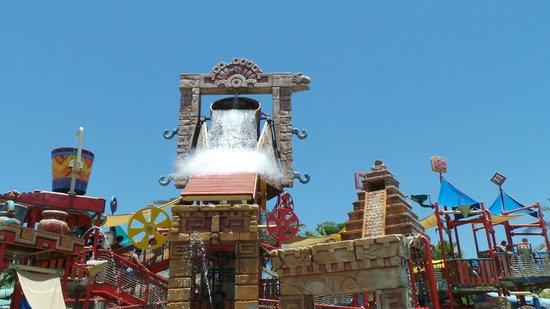 Aquaventure Waterpark: Children Ride
