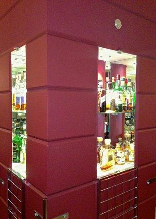 K+K Hotel Maria Theresia: Vladi's bar