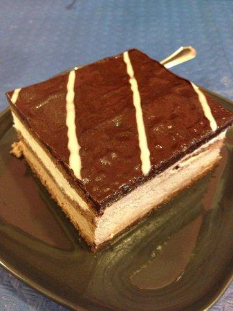 La Curuxina: Dessert