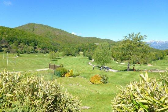 Domaine de Falgos : Golf