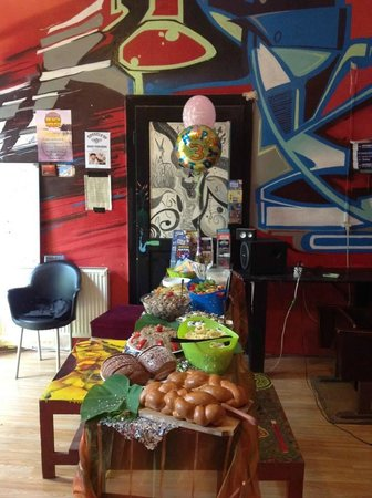 Grandio Party Hostel照片