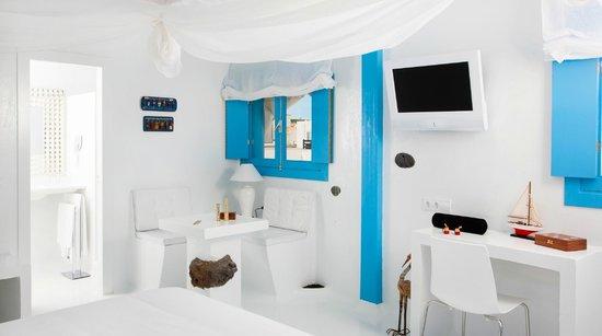 Avanti hotel boutique fuerteventura corralejo espagne - Fuerteventura boutique hotel ...
