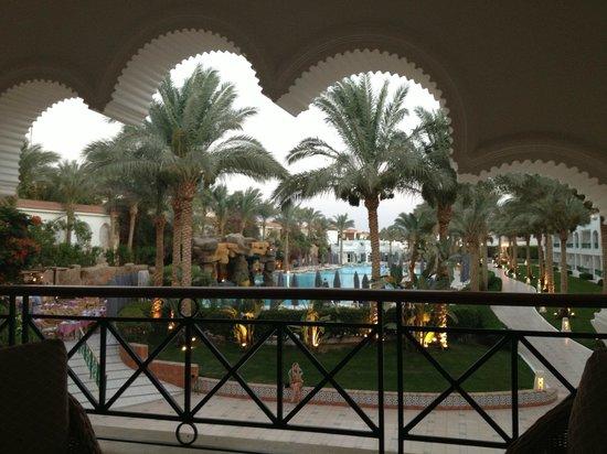 Baron Palms Resort Sharm El Sheikh: Lodge