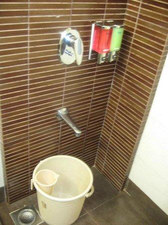 Suba Galaxy : The Bathroom
