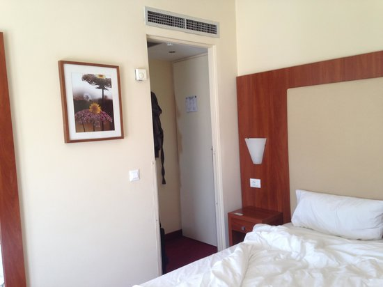 Polis Grand Hotel: our room2