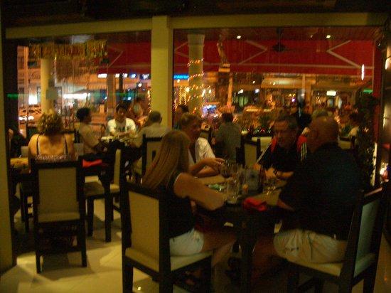 La Bocca Italian Restaurant And Pizzeria Pattaya