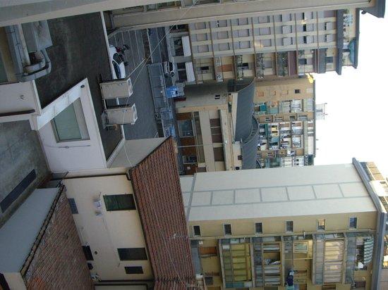 Quadra Key Residence : la mia veduta panoramica!