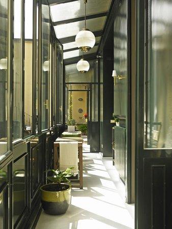 LaFavia 4 rooms: Veranda