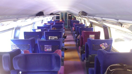 first class cabin tgv nice paris picture of tgv paris tripadvisor. Black Bedroom Furniture Sets. Home Design Ideas