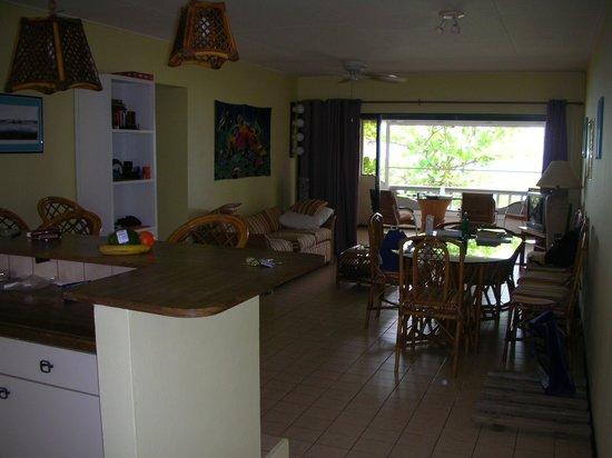 桑德多勒公寓飯店照片