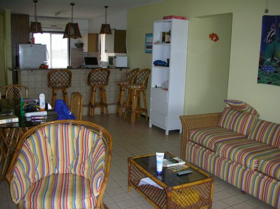 Sand Dollar Condominiums: Inside the condo