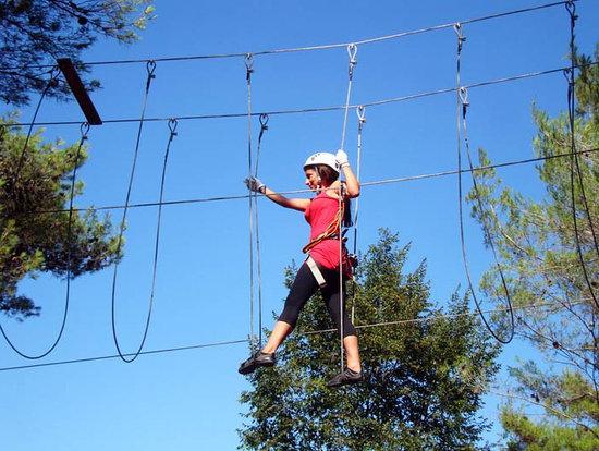 Adventure Park Zadar